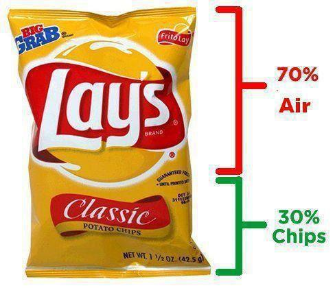 air-in-potato-chip-bags