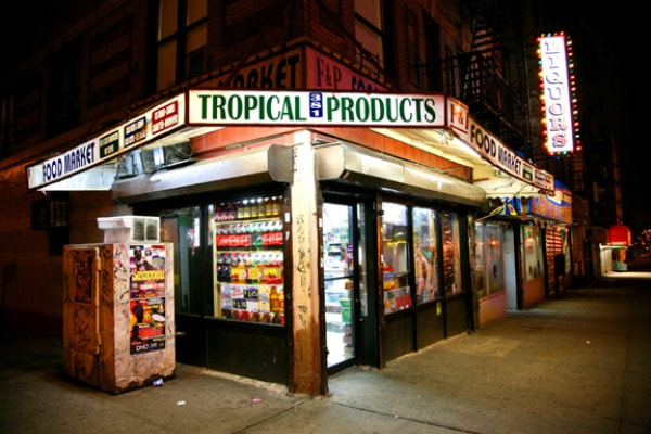 Bodega-Washington-Heights