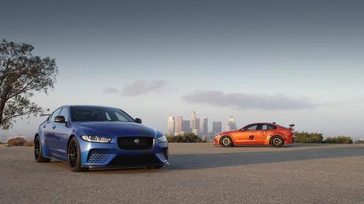 Jaguar-Project8